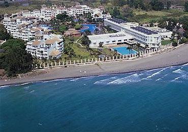Costa Del Sol – Wybrzeże Słońca