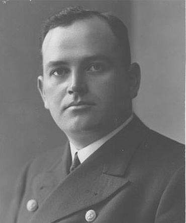 Komandor Tadeusz Rutkowski cz.1
