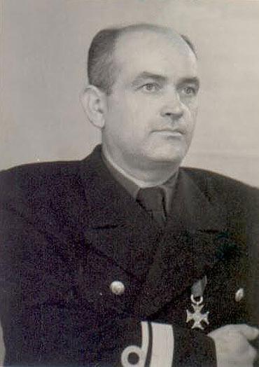 Kmdr por. Tadeusz Rutkowski.Cz.2