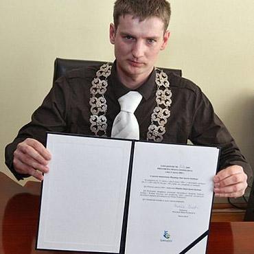 WOŚP otrzyma certyfikat Prezydenta Świnoujścia