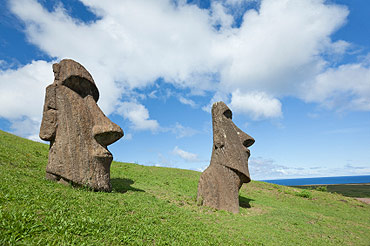 Wyspa Wielkanocna – tajemnicze Rapa Nui