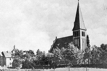 Rozbiórka świnoujskich kościołów. Cz. 2