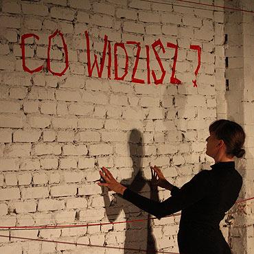 MALa duet czyli Magda, Liwia, harmonia, ruch i przestrzeń