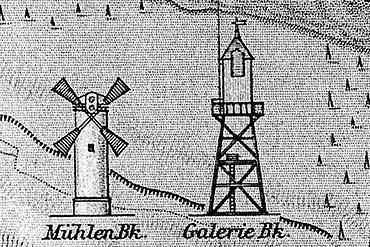 Świnoujski wiatraczek czyli Stawa Młyny (2)