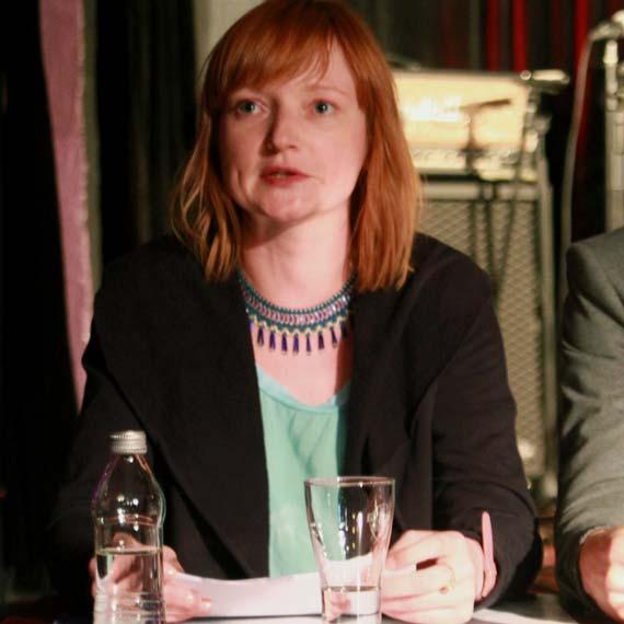 5 pytań do Alicji Sawickiej, Dyrektor programowej Festiwalu FAMA