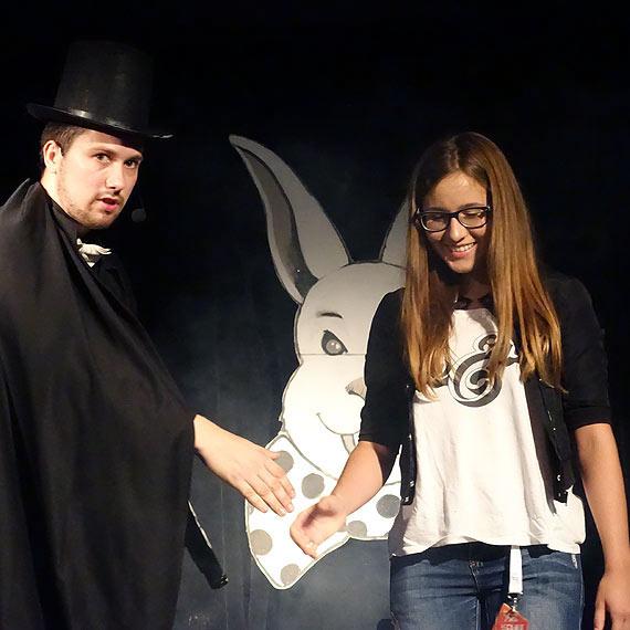 Jakby kabaret – kabaret wraca na Famę