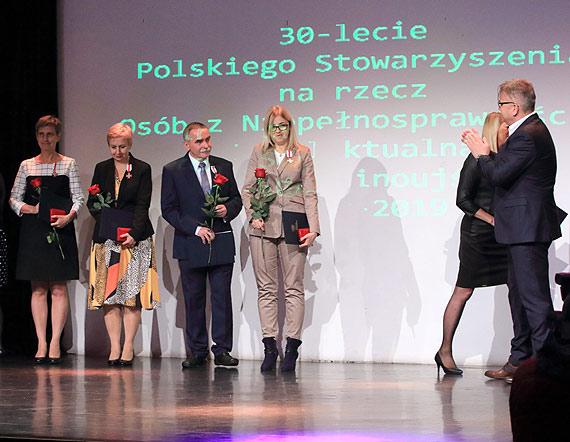Obchody 30-lecia założenia w Świnoujściu Koła Polskiego Stowarzyszenia na rzecz Osób z Niepełnosprawnością Intelektualną. Zobacz filmy!