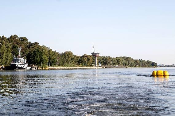 Neutralizacja pozostałości po II wojnie światowej w Gdyni i Świnoujściu