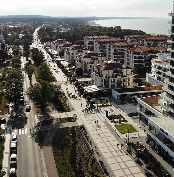 Odbyła się kontrola sanitarna punktów gastronomicznych i handlowych w województwie zachodniopomorskim i pasie nadmorskim