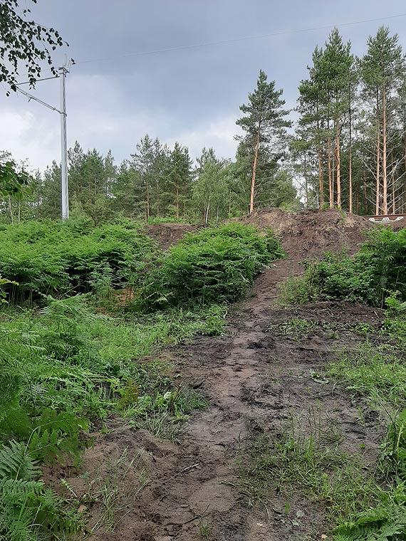 Radny S.Nowicki: Podziemne przejścia na osiedlu Przytór Łunowo coraz bliżej
