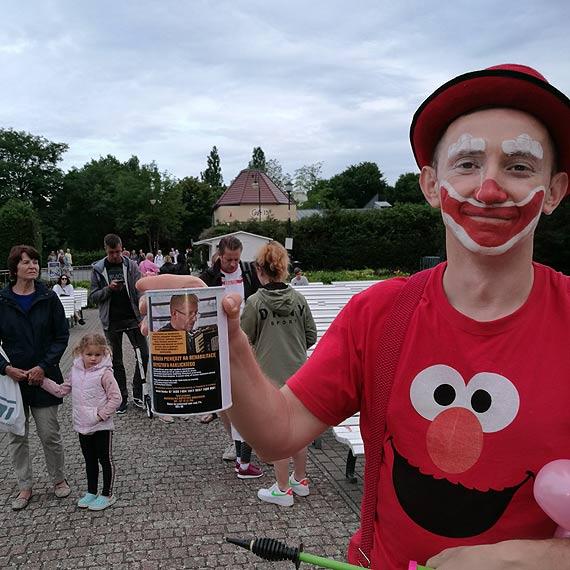 Weekend w Muszli minął pod znakiem muzyki, tańca i zabawy. Wszystko po to by pomóc w rehabilitacji Krzysztofa Naklickiego