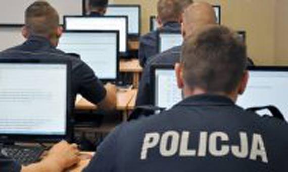Ruszyły szkolenia policjantów z tzw. ustawy antyprzemocowej