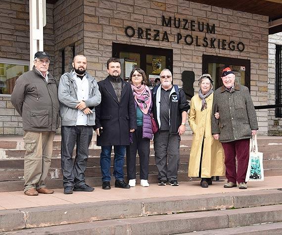 Historia Latającej Fortecy z Jeziora Stolsko uwieczniona w książce