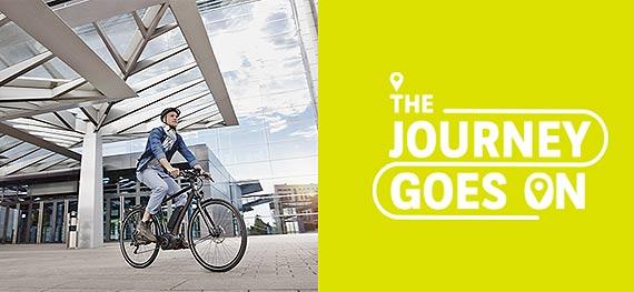 Arval rusza z wynajmem rowerów dla firm. Ekologiczny i bezpieczny sposób na dojazdy do pracy