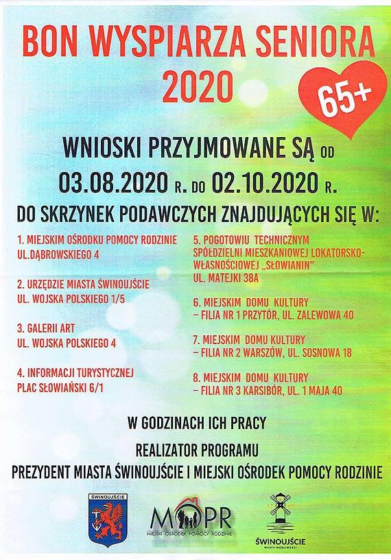 2,5 miliona złotych dla seniorów