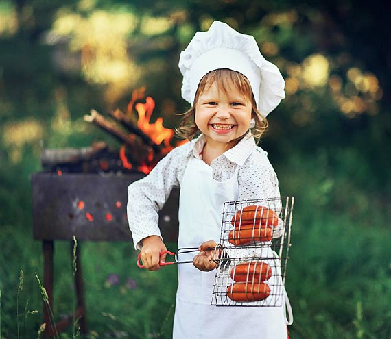 Tanie grillowanie z Kaufland – produkty na grilla nawet 25% taniej
