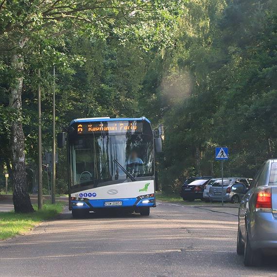 Tunel zmieni siatkę połączeń autobusowych
