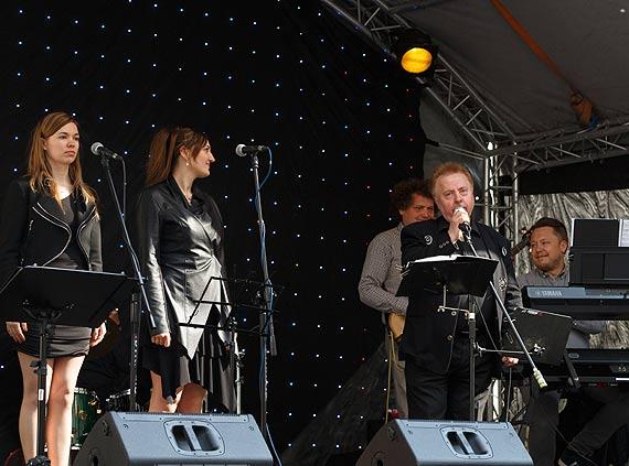 Echa Festiwalu Młodych Talentów na Zamku w Szczecinie