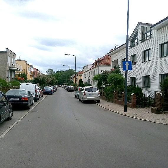 Niebezpiecznie na ulicy Kossaków