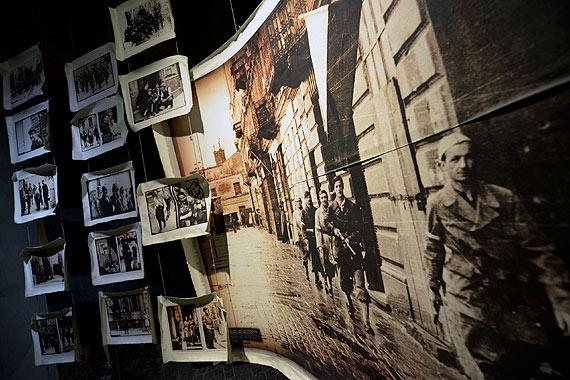 76 rocznica wybuchu powstania w cieniu koronawirusa