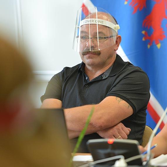 """Marek Niewiarowski do młodych świnoujścian; """"Bądźcie jak wasi rodzice!"""""""