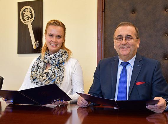 Fiasko podpisania Listu Intencyjnego z gminą Heringsdorf Współpraca jest, czy jej nie ma?