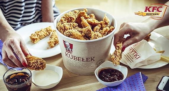 KFC® Collect  – nowy wymiar usługi Drive THRU – szybciej, bezpieczniej i do tego wygodnie!