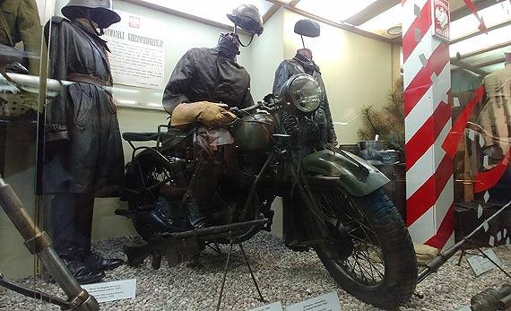 Nowe życie legandarnego motocykla