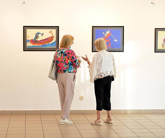 """Galeria Art - """"Pocztówki ze Świnoujścia 69"""""""