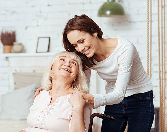 Nadciąga druga fala koronawirusa Jak zadbać o odporność seniora?