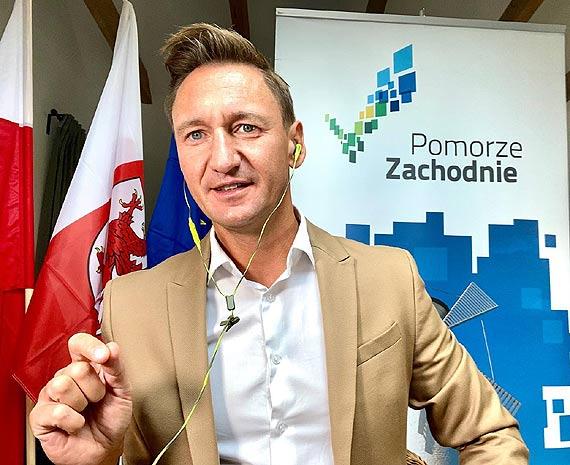 Olgierd Geblewicz w Komitecie Regionów: Popieramy pragnienie demokratycznej zmiany wyrażane przez ludność Białorusi