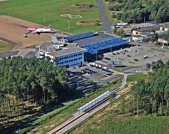 Dokąd leci Port Lotniczy Szczecin - Goleniów