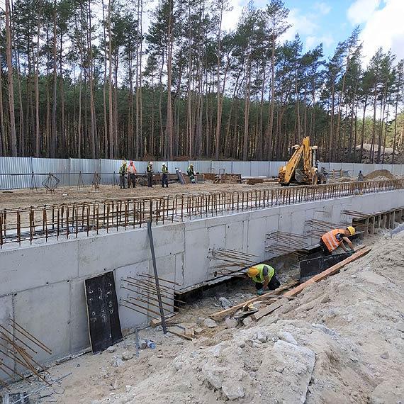 Już dwa lata, kiedy rozpoczęły się prace przy budowie tunelu