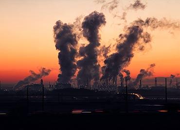 Zmiany klimatu a zdrowie