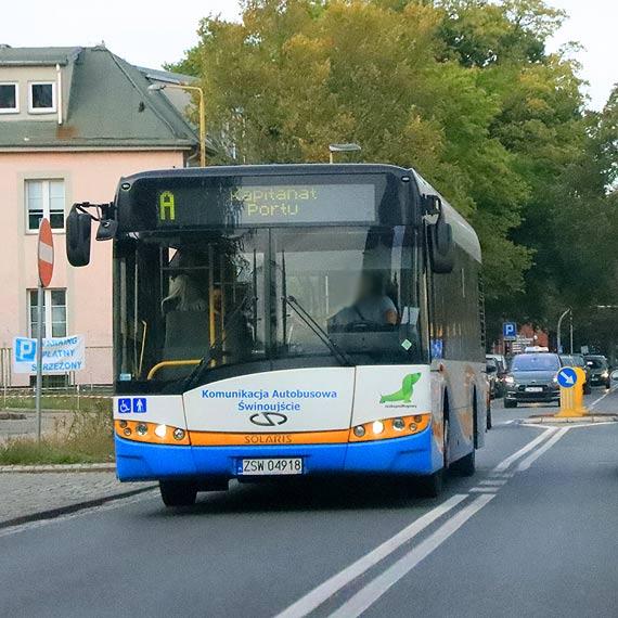 Rozpoczynamy Europejski Tydzień Zrównoważonego Transportu. We wtorek jeździmy za darmo komunikacją miejską