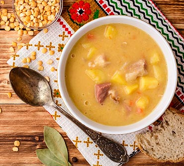 Historia zupy – niezwykłe losy królowej polskiej kuchni