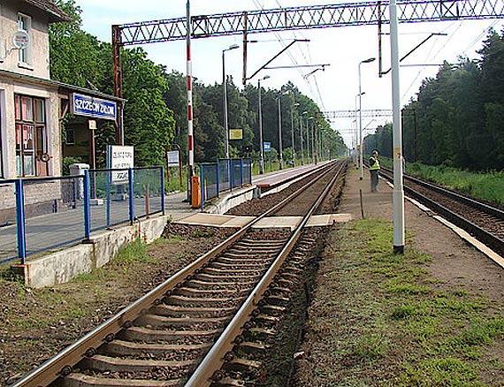 Ze Świnoujścia do Szczecina w pół godziny!? TPKP PLK rozpoczęło przygotowania inwestycji