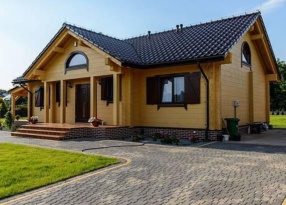 Dom w stylu polskim – gdzie chcą mieszkać Polacy u progu trzeciej dekady XXI wieku