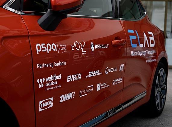 Rusza ELAB, największy projekt badawczy w sektorze e-mobility w regionie CEE