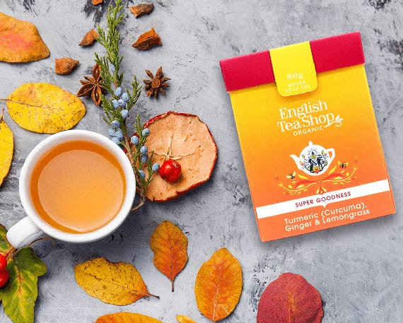 Herbaciane antidotum na jesień – sposoby na wzmocnienie odporności