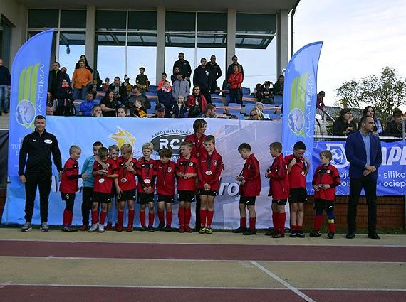 Młodzież Prawobrzeża na Międzynarodowym turnieju