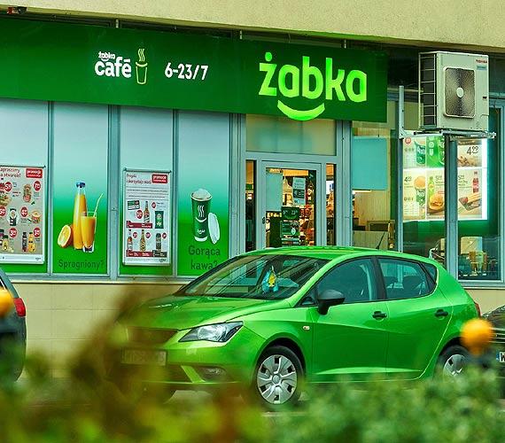 Żabka zakończyła największy remodeling sklepów w Europie Wszystkie placówki sieci działają już w ramach jednego formatu