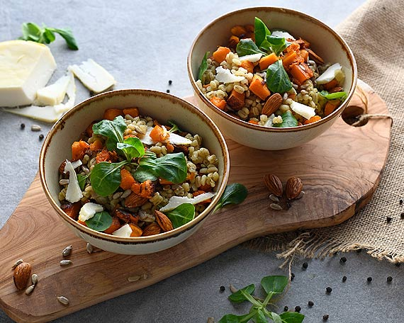 Jak smakuje jesień: te warzywa włącz do swojego menu