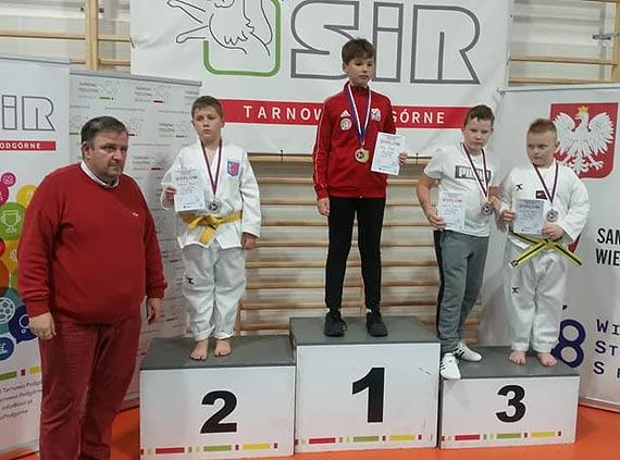 Międzywojewódzkie Mistrzostwa Młodzików w Tarnowie Podgórnym
