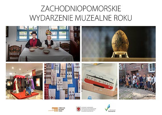 Zachodniopomorskie Wydarzenie Muzealne Roku