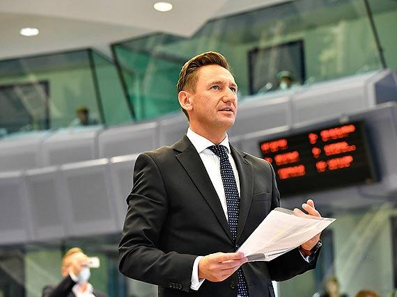 Regiony mogą odegrać ważną rolę w Planie Odbudowy dla Europy