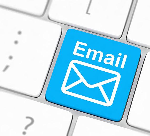 Problemy z rejestracją w szpitalu? Można wysłać e-mail