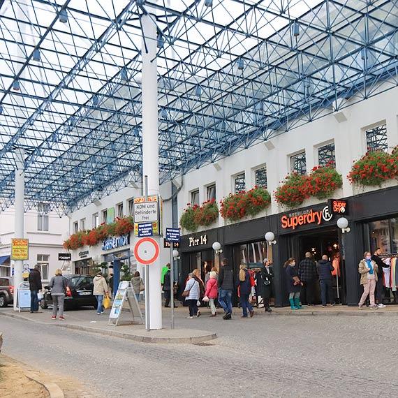 Mieszkańcy Świnoujścia mogą pójść do pracy w Niemczech ale pod pewnymi warunkami! Przeczytajcie jakimi!