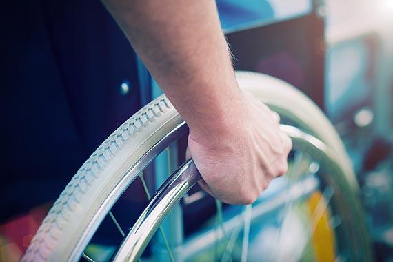 Na nowo podzielą środki dla niepełnosprawnych