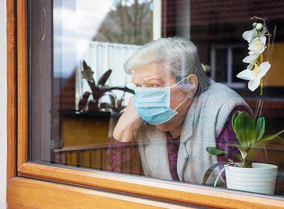 Zakażenia wirusem SARS-CoV-2 stan na 17.11.2020 godz.10:00. Jedna osoba zmarła, 15 nowych przypadków zakażenia w naszym mieście